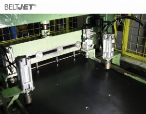 02_JET OIL- OIL RESISTANT ELEVATOR BELT