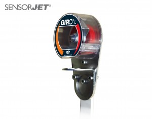 05_GIRO L- Motion controller steel support