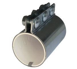 气力输送管道连接件新品:EURAC H